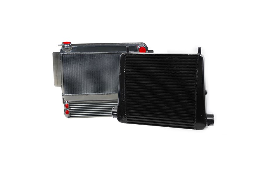 Picture for category Intercoolers, Radiators & Oil Coolers