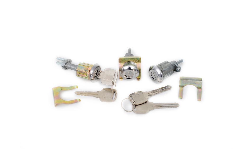 Picture for category Locks & Accessories