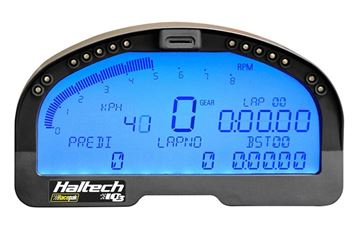 Picture of HALTECH IQ3 LOGGING DASH
