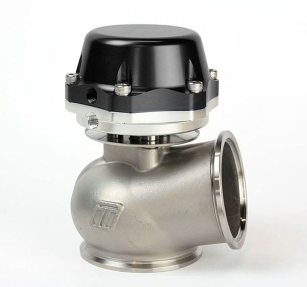 Picture of TURBOSMART POWER-GATE60 - 60MM EXTERNAL WASTEGATE