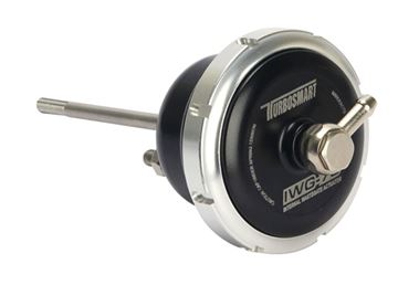 Picture of TURBOSMART IWG - UNIVERSAL UNF 150MM