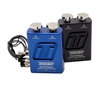Picture of TURBOSMART DUAL STAGE BOOST CONTROLLER