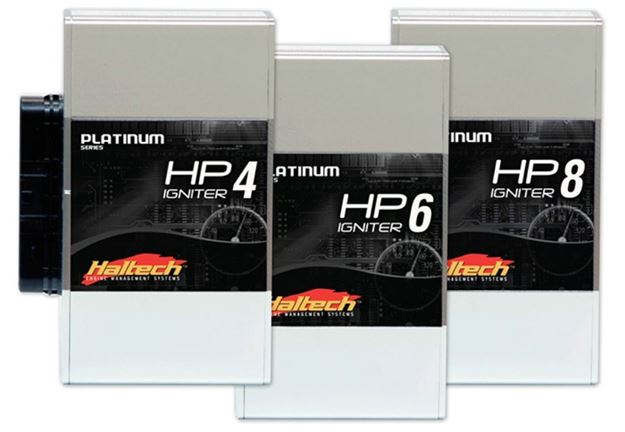 Picture of HP IGNITERS