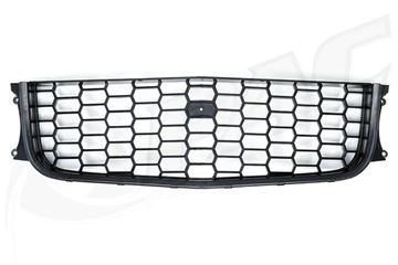 Picture of RX3 12A SAVANNA GRILLE BLACK