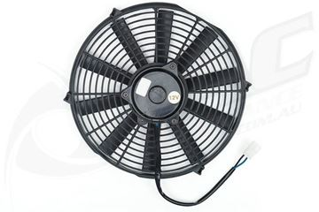 Picture of 14 INCH H/D SLIMLINE THERMO FAN