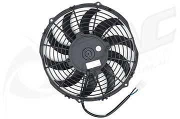 Picture of 12 INCH H/D SLIM LINE THERMO FAN