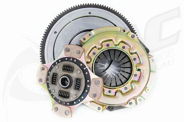 Picture of HIGH PERFORMANCE 550HP ROTARY CLUTCH KIT