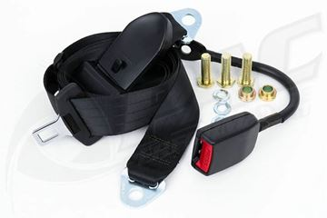 Picture of NON-RETRACTABLE FRONT SEAT BELT