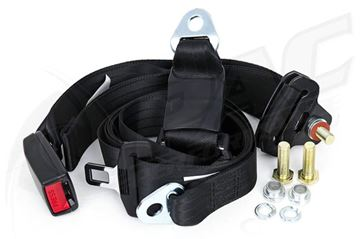 Picture of REAR LAP SASH SEAT BELT