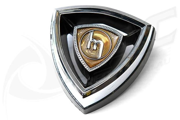 Picture of MAZDA RX3 12A SAVANNA GRILLE BADGE