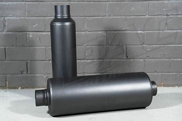 Picture of PERFORMANCE HIGH-FLOW MUFFLER & RESONATOR PACKAGE