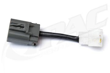 Picture of ALTERNATOR QC ADAPTER PLUG