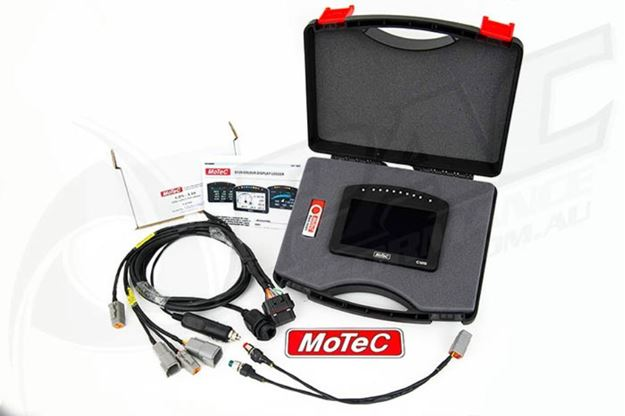 Picture of MOTEC C125 RACE DISPLAY KIT