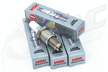 Picture of NGK IRIDIUM SPARK PLUGS - MAZDA RX8