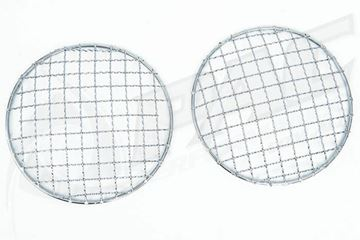 Picture of MESH HEADLIGHT GRILLES