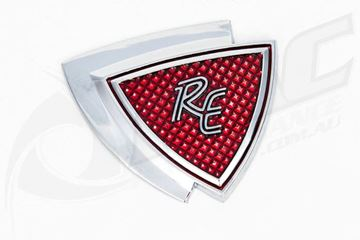 Picture of MAZDA RX2 FRONT GUARD BADGE