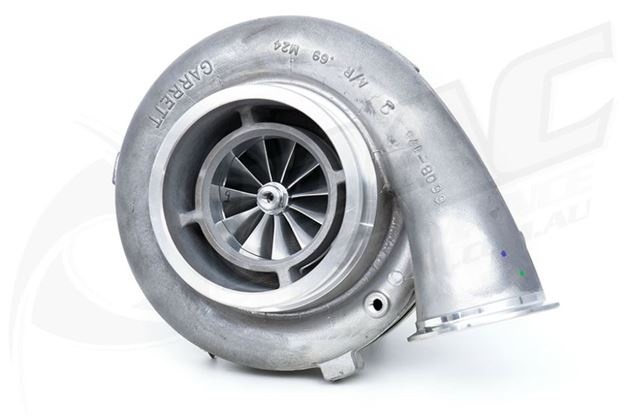 Picture of GARRETT GTX5018R TURBOCHARGER
