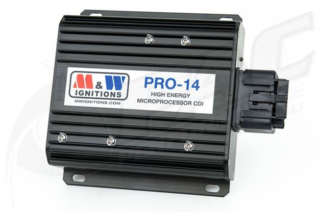 Picture of M&W PRO-14R CDI IGNITION