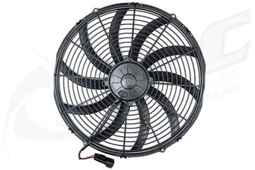 Picture of 16 INCH H/D SLIMLINE THERMO FAN