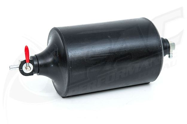 Picture of UNIVERSAL RADIATOR OVERFLOW BOTTLE