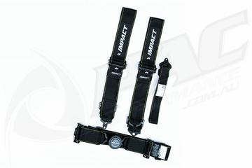 Picture of IMPACT RACER SERIES CAMLOCK 5 POINT HARNESS