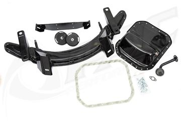 Picture of MAZDA RX2/CAPELLA 13B MOUNTING KIT