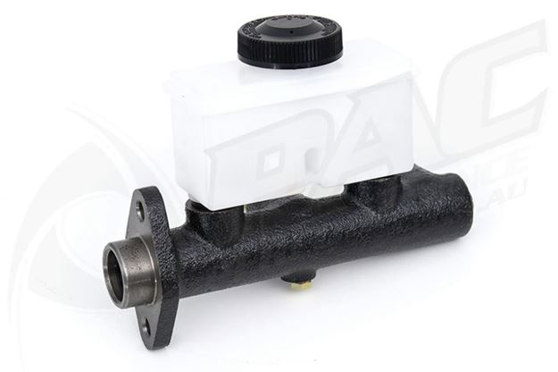 Picture of RX2 BRAKE MASTER CYLINDER