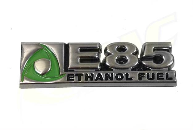 Picture of PAC E85 BADGE