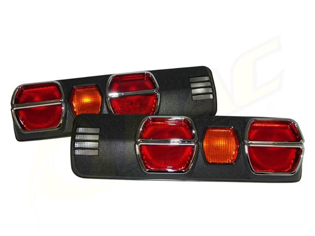 Picture of RX3 SAVANNA TAIL LIGHTS
