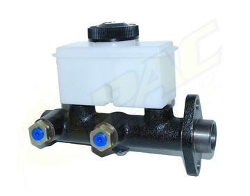 Picture of RX4 BRAKE MASTER CYLINDER