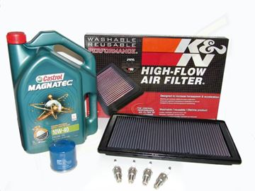 Picture of MAZDA RX8 DIY SERVICE PACKAGE