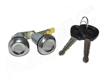 Picture of RX3 RX2 RX4 DOOR LOCKS