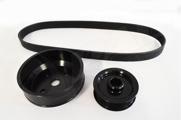 Picture of FD RX7 PULLEY KIT
