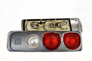 Picture of RX3 SAVANNA TEA CUP TAIL LIGHTS