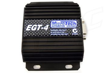 Picture of MICROTECH EGT-4 EXHAUST GAS TEMPERATURE MODULE