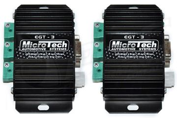 Picture of MICROTECH EGT-6 EXHAUST GAS TEMPERATURE MODULE
