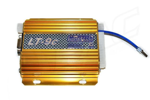 Picture of MICROTECH LT-9C ECU FUEL ONLY
