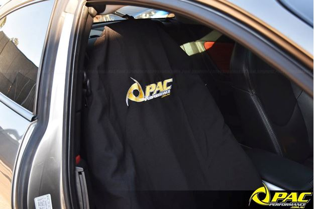 Picture of PAC PERFORMANCE SEAT PROTECTOR