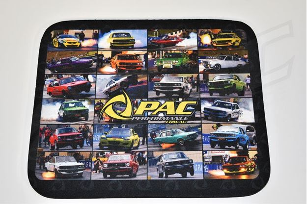 Picture of PAC PERFORMANCE MOUSE PAD