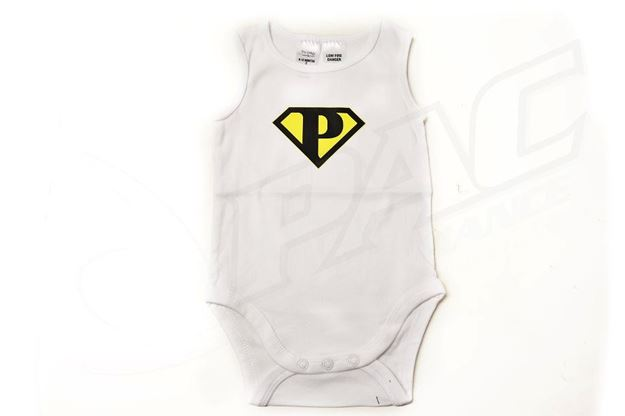 Picture of BABIES SINGLET ROMPER