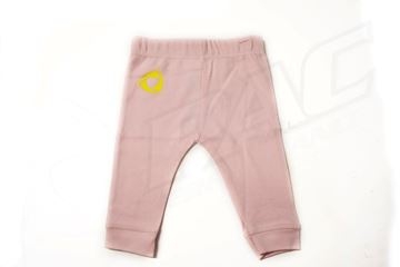 Picture of BABIES PINK PAC ROTOR PANTS