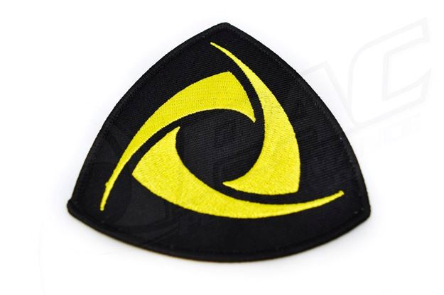 Picture of PAC ROTOR PATCH - YELLOW