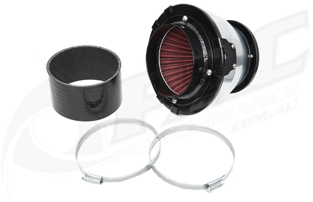 Picture of LARGE FRAME SHIELDED HIGH-FLOW AIR FILTER KIT