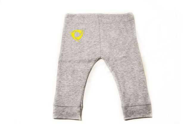 Picture of BABIES GREY PAC ROTOR PANTS