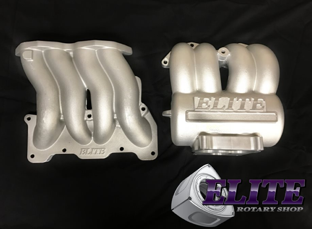 Picture of ELITE ROTARY SHOP FD V2.0 INTAKE SYSTEM