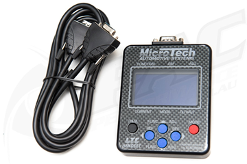 Picture of MICROTECH ECU 4 LINE HANDSET