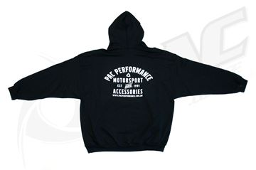 Picture of PAC PERFORMANCE RETRO HOODIE