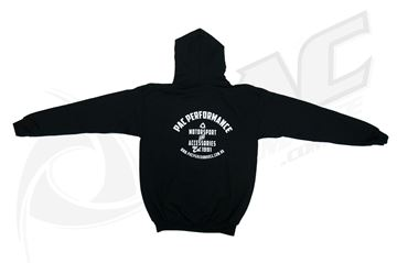 Picture of PAC PERFORMANCE RETRO HOODIE - KIDS