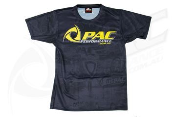 Picture of PAC SPONSORED SUBLIMATED T-SHIRT