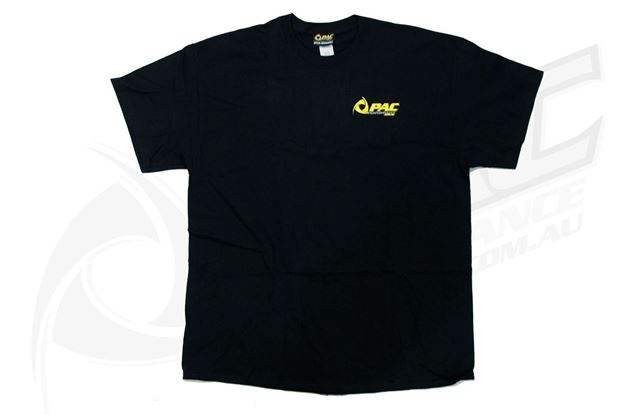 Picture of PAC PERFORMANCE LOGO T-SHIRT - KIDS
